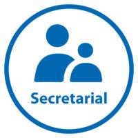 icon-secretarial
